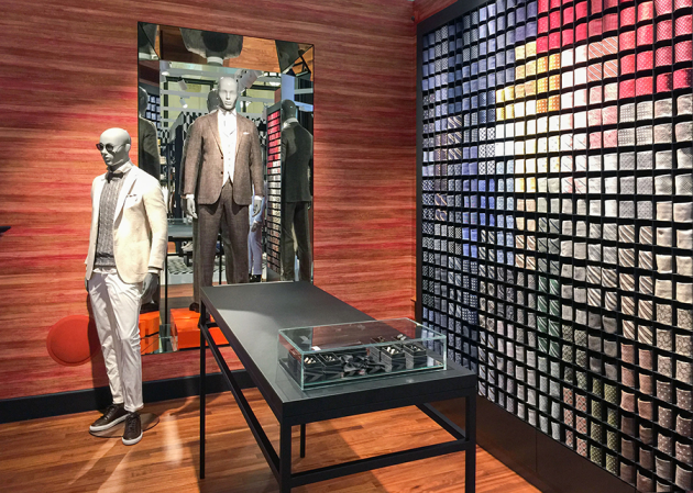 Suitsupply launches in Sydney with new flagship store
