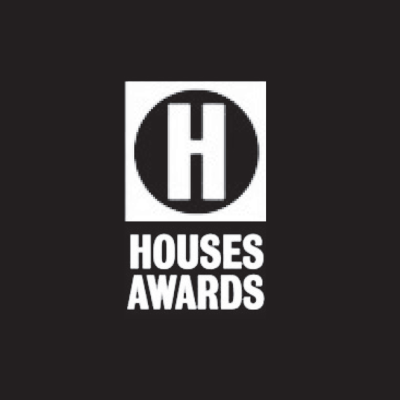 Winner of the 2013 Houses Awards for Apartments